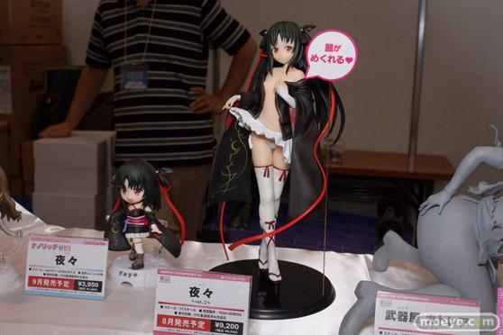 キャラホビ2014 イベント 画像 レビュー フィギュア エルピー・プル はるかさん 美少女 21