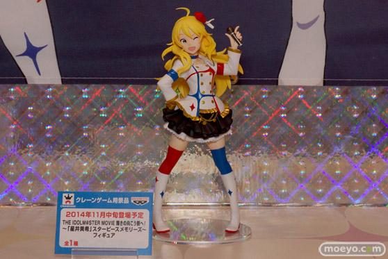 キャラホビ2014 イベント 画像 レビュー フィギュア エルピー・プル はるかさん 美少女 27