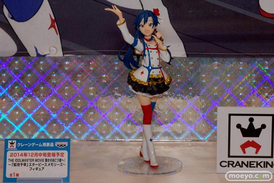 キャラホビ2014 イベント 画像 レビュー フィギュア エルピー・プル はるかさん 美少女 29