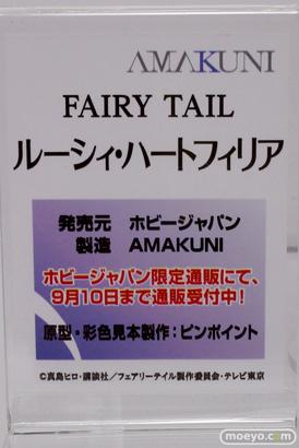 キャラホビ2014 イベント 画像 レビュー フィギュア ホビージャパン 02