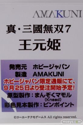 キャラホビ2014 イベント 画像 レビュー フィギュア ホビージャパン 11