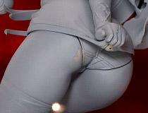 【キャラホビ2014】「羞恥サタンクロースノ節」「ルーシィ」「アスカ」など ホビージャパンブース新作フィギュア特集
