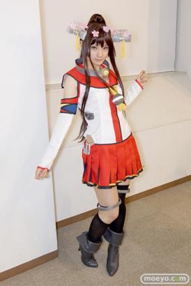 コスホリック12 コスプレ イベント 画像 写真 レポート 瑠月蛍さん(大和 艦隊これくしょん) 13