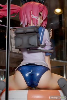 キャラホビ2014 イベント 画像 レビュー フィギュア グッドスマイルカンパニー スケール 伊168 武蔵 02
