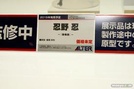 ワンダーフェスティバル 2014[夏] 画像 フィギュア レビュー アルター 偽物語 忍野忍 09