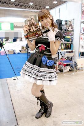 キャラホビ2014 コスプレ イベント コンパニオン 画像 写真 レポート 魔法少女☆セイレーン 10