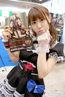 キャラホビ2014 コスプレ イベント コンパニオン 画像 写真 レポート 魔法少女☆セイレーン 11