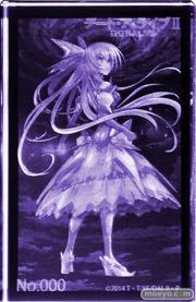 デート・ア・ライブⅡ デート・ア・ライブⅡ 十香 反転Ver. プレミアムクリスタル(シリアルナンバー入り) 画像 レビュー LEXACT 04