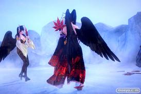 DEAD OR ALIVE 5 Ultimate 女天狗 コス パンツ エロ キャラ 02