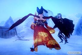 DEAD OR ALIVE 5 Ultimate 女天狗 コス パンツ エロ キャラ 12