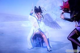 DEAD OR ALIVE 5 Ultimate 女天狗 コス パンツ エロ キャラ 15