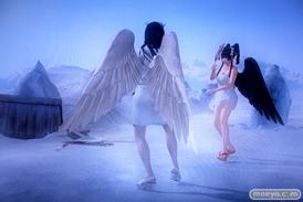 DEAD OR ALIVE 5 Ultimate 女天狗 コス パンツ エロ キャラ 48