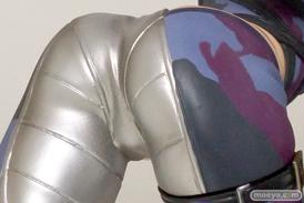 ワンダーフェスティバル 2014[夏] 画像 フィギュア レビュー コトブキヤ TEKKEN美少女 鉄拳 ニーナ・ウィリアムズ 10