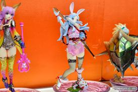 ワンダーフェスティバル 2014[夏] 画像 フィギュア レビュー ケルベロスプロジェクト 秋山ゆかり エリン 07