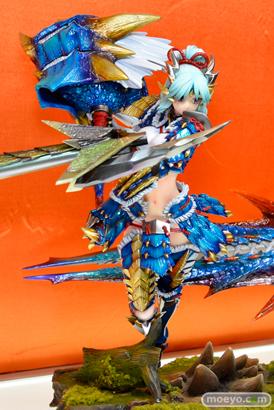 ワンダーフェスティバル 2014[夏] 画像 フィギュア レビュー ケルベロスプロジェクト 秋山ゆかり エリン 11