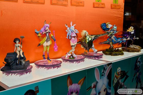 ワンダーフェスティバル 2014[夏] 画像 フィギュア レビュー ケルベロスプロジェクト 秋山ゆかり エリン 15