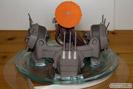 グッドスマイルカンパニー ワンホビセレクション 艦隊これくしょん-艦これ- 大和改 重兵装Ver. 画像 レビュー フィギュア 軽兵装 05
