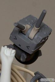 マックスファクトリー figFIX 艦隊これくしょん-艦これ- 島風 中破ver. 画像 フィギュア レビュー 20