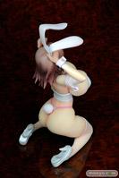 Q-six 絶対乳域 篠崎結衣 White ver. 画像 フィギュア レビュー キャストオフ おっぱい 08