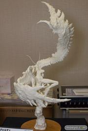 2014夏ホビーメーカー合同商品展示会 オルカトイズ デビルマン 妖鳥シレーヌ 画像 フィギュア レビュー 06