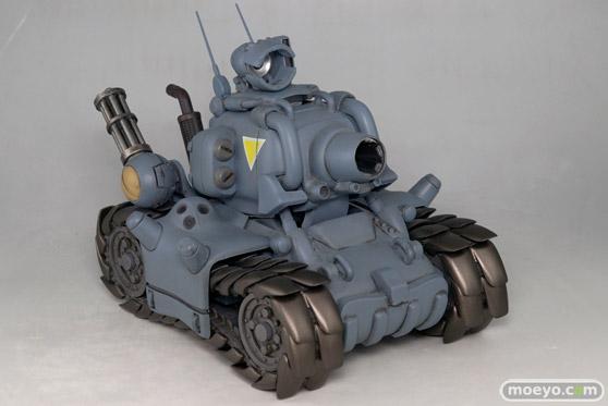 ダイキ工業 SV-001メタルスラッグ 画像 レビュー フィギュア 01
