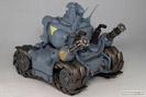 ダイキ工業 SV-001メタルスラッグ 画像 レビュー フィギュア 05