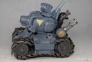 ダイキ工業 SV-001メタルスラッグ 画像 レビュー フィギュア 06