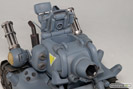 ダイキ工業 SV-001メタルスラッグ 画像 レビュー フィギュア 12
