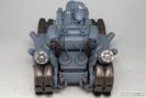 ダイキ工業 SV-001メタルスラッグ 画像 レビュー フィギュア 14