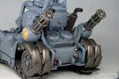 ダイキ工業 SV-001メタルスラッグ 画像 レビュー フィギュア 15