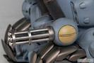 ダイキ工業 SV-001メタルスラッグ 画像 レビュー フィギュア 16