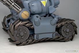 ダイキ工業 SV-001メタルスラッグ 画像 レビュー フィギュア 18