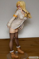 ウイング 石恵 イベントスタッフの女の子 フィギュア 画像 レビュー おっぱい ぽろり 乳首 キャストオフ 07