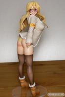 ウイング 石恵 イベントスタッフの女の子 フィギュア 画像 レビュー おっぱい ぽろり 乳首 キャストオフ 08