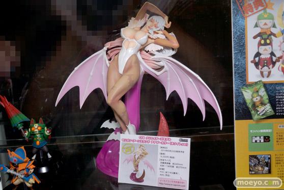 東京ゲームショウ 画像 立体物 フィギュア レビュー カプコン セガ バンダイナムコ  01