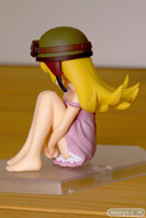 figFIX 物語シリーズ 忍野忍 画像 レビュー フィギュア 04