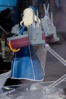東京ゲームショウ2014 DMM バンダイ AGP 艦隊これくしょん-艦これ- 愛宕 画像 フィギュア レビュー 03