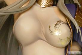 東京ゲームショウ2014 画像 フィギュア レビュー スクウェア・エニックス 三国志乱舞 関羽  10