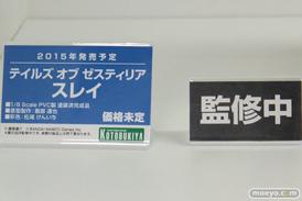 東京ゲームショウ2014 画像 フィギュア レビュー バンダイナムコ コトブキヤ テイルズ オブ ゼスティリア スレイ 08