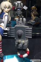 東京ゲームショウ2014 画像 フィギュア レビュー グッドスマイルカンパニー 艦隊これくしょん -艦これ- 島風 尻 11
