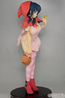レチェリー フェアリーテイルフィギュア vol.1 赤ずきんちゃん 1.5 ニーソックスver. 画像 フィギュア レビュー キャストオフ 03
