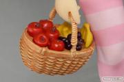 レチェリー フェアリーテイルフィギュア vol.1 赤ずきんちゃん 1.5 ニーソックスver. 画像 フィギュア レビュー キャストオフ 14