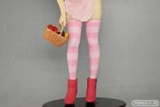 レチェリー フェアリーテイルフィギュア vol.1 赤ずきんちゃん 1.5 ニーソックスver. 画像 フィギュア レビュー キャストオフ 15