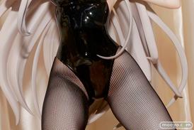 ワンダーフェスティバル 2014[夏] フリーイング 這いよれ!ニャル子さんW ニャル子 バニーVer. 画像 フィギュア レビュー 08