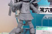 2014 第54回 全日本模型ホビーショー 画像 サンプル レビュー フィギュア コトブキヤ キューポッシュ 雷 06