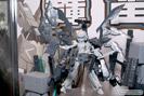 2014 第54回 全日本模型ホビーショー 画像 サンプル レビュー フィギュア コトブキヤ フレームアームズ・ガール 轟雷 プラモデル 04