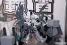 2014 第54回 全日本模型ホビーショー 画像 サンプル レビュー フィギュア コトブキヤ フレームアームズ・ガール 轟雷 プラモデル 05