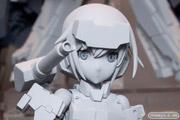 2014 第54回 全日本模型ホビーショー 画像 サンプル レビュー フィギュア コトブキヤ フレームアームズ・ガール 轟雷 プラモデル 12