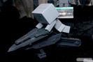 2014 第54回 全日本模型ホビーショー 画像 サンプル レビュー フィギュア コトブキヤ フレームアームズ・ガール 轟雷 プラモデル 18