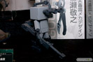 2014 第54回 全日本模型ホビーショー 画像 サンプル レビュー フィギュア コトブキヤ フレームアームズ・ガール 轟雷 プラモデル 19